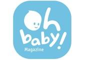 Oh Baby! Magazine coupons or promo codes at ohbabymagazine.com