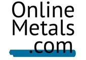 Online Metals coupons or promo codes at onlinemetals.com