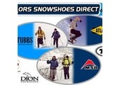 ORS Snowshoes Direct coupons or promo codes at orssnowshoesdirect.com