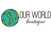 ourworldboutique.com coupons or promo codes