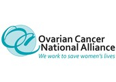 Ovarian Cancer National Alliance coupons or promo codes at ovariancancer.org