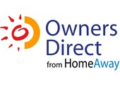 Owners Direct Holiday Rentals coupons or promo codes at ownersdirect.co.uk