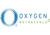 Oxygen Botanicals coupons or promo codes at oxygenbotanicalsonline.com