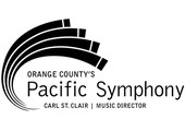 pacificsymphony.org coupons or promo codes