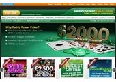 paddypowerpoker.com coupons and promo codes