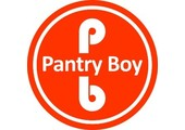 pantryboy.com coupons or promo codes