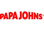 Papa Johns coupons or promo codes at papajohns.com
