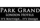 Park Grand London Hotels coupons or promo codes at parkgrandlondon.com