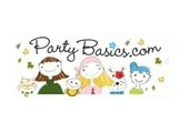 Party invitations coupons or promo codes at partybasics.com