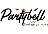 coupons or promo codes at partybell.com