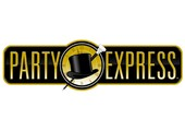 partyexpress.com coupons or promo codes