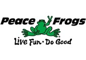peacefrogs.com coupons and promo codes