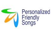 personalizedfriendlysongs.com coupons and promo codes