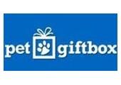 Pet Gift Box coupons or promo codes at petgiftbox.com
