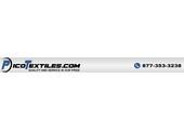 Pico Textiles coupons or promo codes at picotextiles.com
