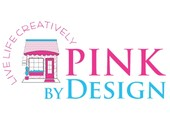 Pink by Design coupons or promo codes at pinkbydesignstore.com