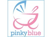 Welcome to Pinky Blue - coupons or promo codes at pinkyblue.ca