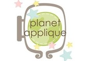 Planet Applique coupons or promo codes at planetapplique.com