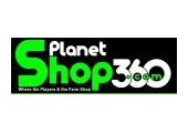 planetshop360.com coupons and promo codes
