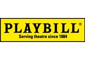 playbill.com coupons and promo codes