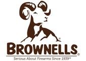 Brownells Police Store coupons or promo codes at policestore.com