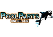 Pool Parts Online coupons or promo codes at poolpartsonline.com