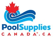 poolsuppliescanada.ca coupons and promo codes
