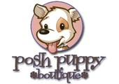 The Posh Puppy Boutique coupons or promo codes at poshpuppyboutique.com