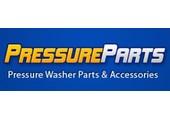 pressureparts.com coupons or promo codes