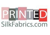 printedsilkfabrics.com coupons and promo codes