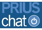 Prius Chat coupons or promo codes at priuschat.com