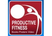 Productive Fitness Publishing Inc. coupons or promo codes at productivefitness.com