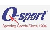 Q-sport coupons or promo codes at q-sport.com