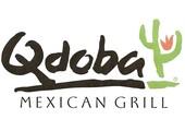 coupons or promo codes at qdoba.com
