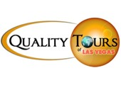 Quality Tours coupons or promo codes at qtlv.com