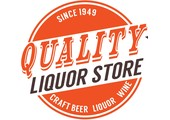 Quality Liquor Store coupons or promo codes at qualityliquorstore.com