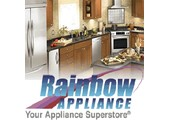 Rainbow appliances coupons or promo codes at rainbowappliance.com