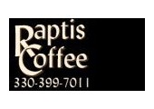 raptiscoffee.com coupons or promo codes