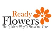 Ready Flowers NZ coupons or promo codes at readyflowers.co.nz