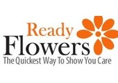 coupons or promo codes at readyflowers.com.au