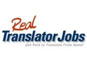 Real Translator Jobs coupons or promo codes at realtranslatorjobs.com
