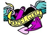 Rebel Girlz coupons or promo codes at rebelgirlz.com