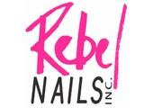 rebelnails.co.uk coupons and promo codes