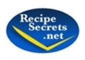 Recipe Secrets.net coupons or promo codes at recipesecrets.net
