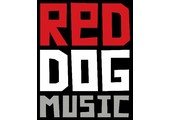 Red Dog Music coupons or promo codes at reddogmusic.co.uk