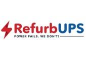 refurbups.com coupons and promo codes