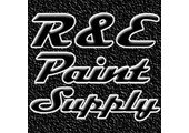 R & E Paint Supply coupons or promo codes at repaintsupply.com