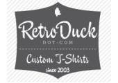 RetroDuck coupons or promo codes at retroduck.com