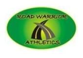 Roadwarriorathletics.com coupons or promo codes at roadwarriorathletics.com