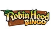Robin Hood Bingo coupons or promo codes at robinhoodbingo.com